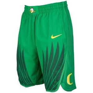 Activewear Bottoms 2 Length Latest Fashion Activewear Mens Oregon Ducks Team Nike Basketball Shorts 2xl