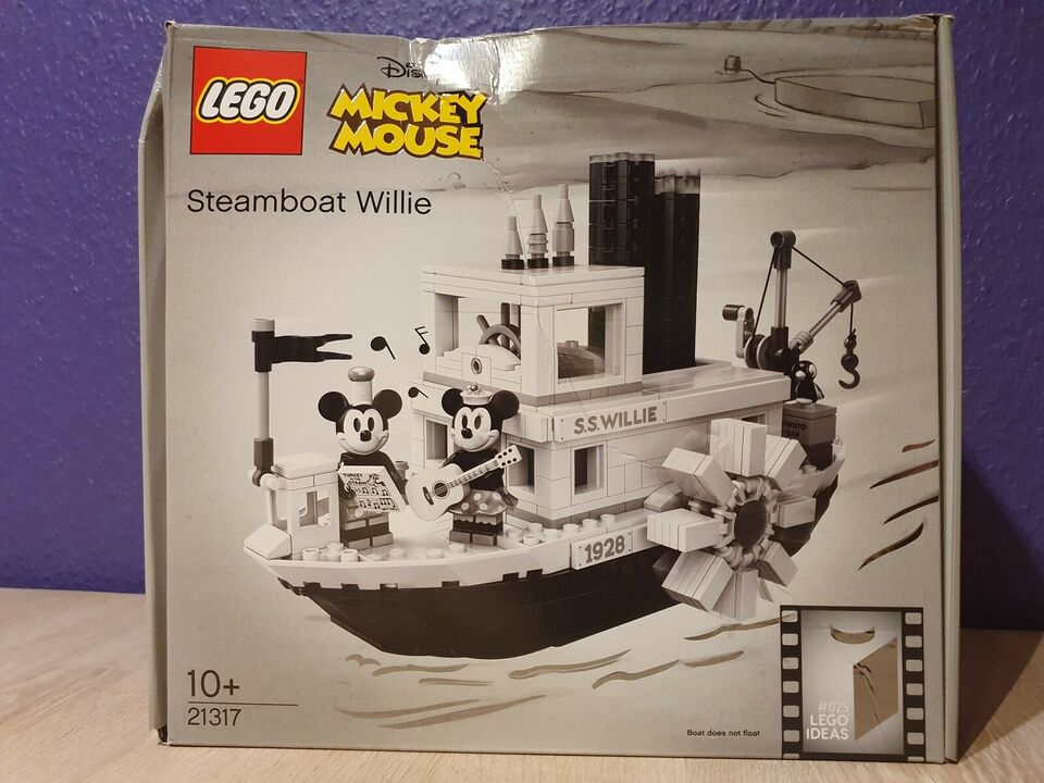 Lego andet, 21317