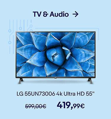 TV e Audio