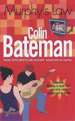 Murphy's Law, Bateman, Very Good Book