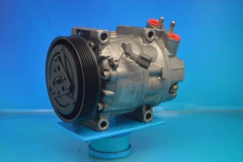 R67655 AC Compressor Fits Nissan Maxima  Infiniti I30 1 Year Warranty