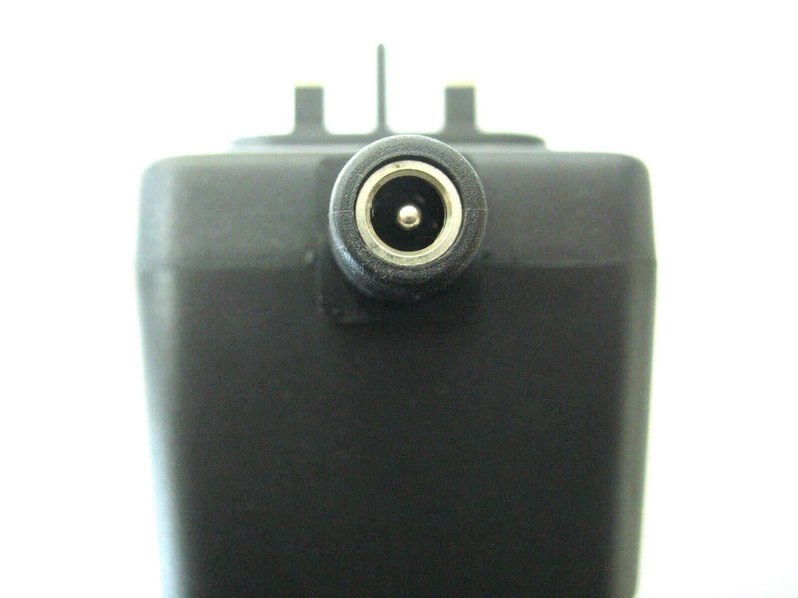 0.5 amp 24 volt Socket AC-DC (DC Output) Power Adaptor/Supply/Charger 12 watt