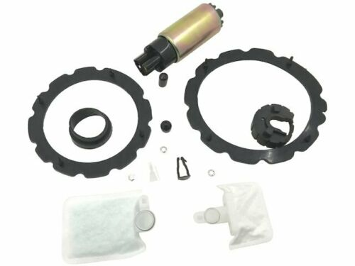 For 1998-2004 Ford Mustang Fuel Pump and Strainer Set 62672SJ 2000 2001 1999