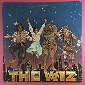 Die-Wiz-Original-Motion-Soundtrack-Michael-Jackson-Diana-Ross-MCA-2-14000