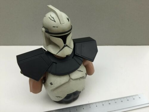 Custom 1//6 Pauldron Style D fits to Sideshow Star Wars Echo /& Fives
