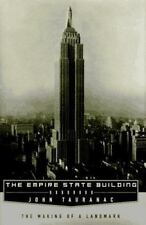 EMPIRE STATE BUILDING: The Making of a Landmark