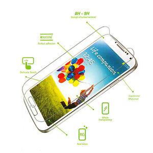 Neuf-Anti-rayures-Protection-Ecran-En-Verre-Trempe-pour-Samsung-Galaxy-Note-3