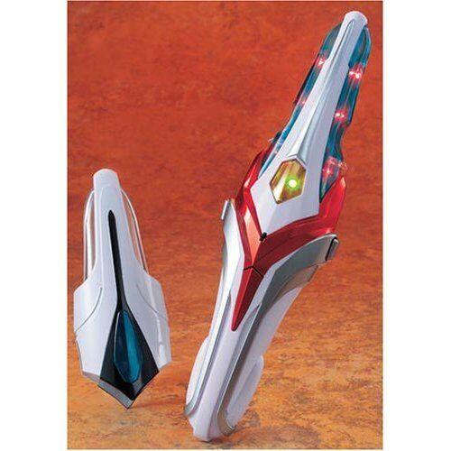 Bandai Ultraman Nexus makeover item d bolt raster Japan new .