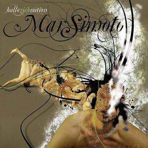 MARSIMOTO-HALLOZIEHNATION-2-VINYL-LP-NEU
