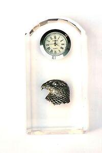 Hawk Head Bank Card Holder Falconary Bird Present 174