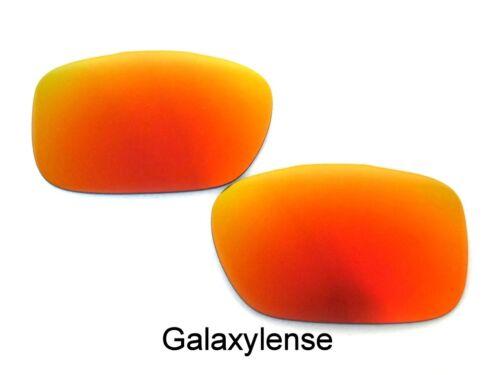 Sole Di Polarizzati Ricambio Twoface Occhiali Oakley Rosso Galaxy Da Lenti Per 8wqv5nEFU