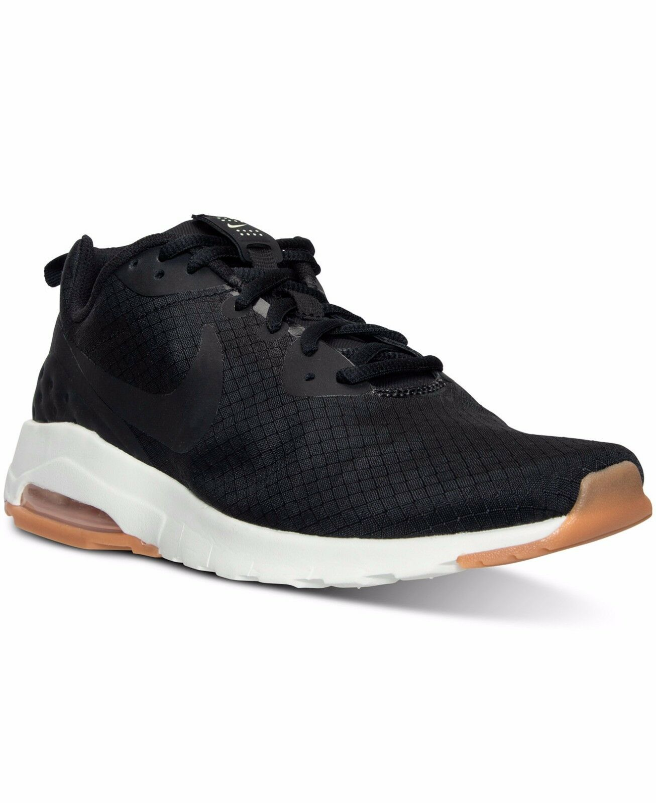 Men's Nike Air Max Motion LW SE Running shoes, 844836 001 Size 14 BLACK BLAC