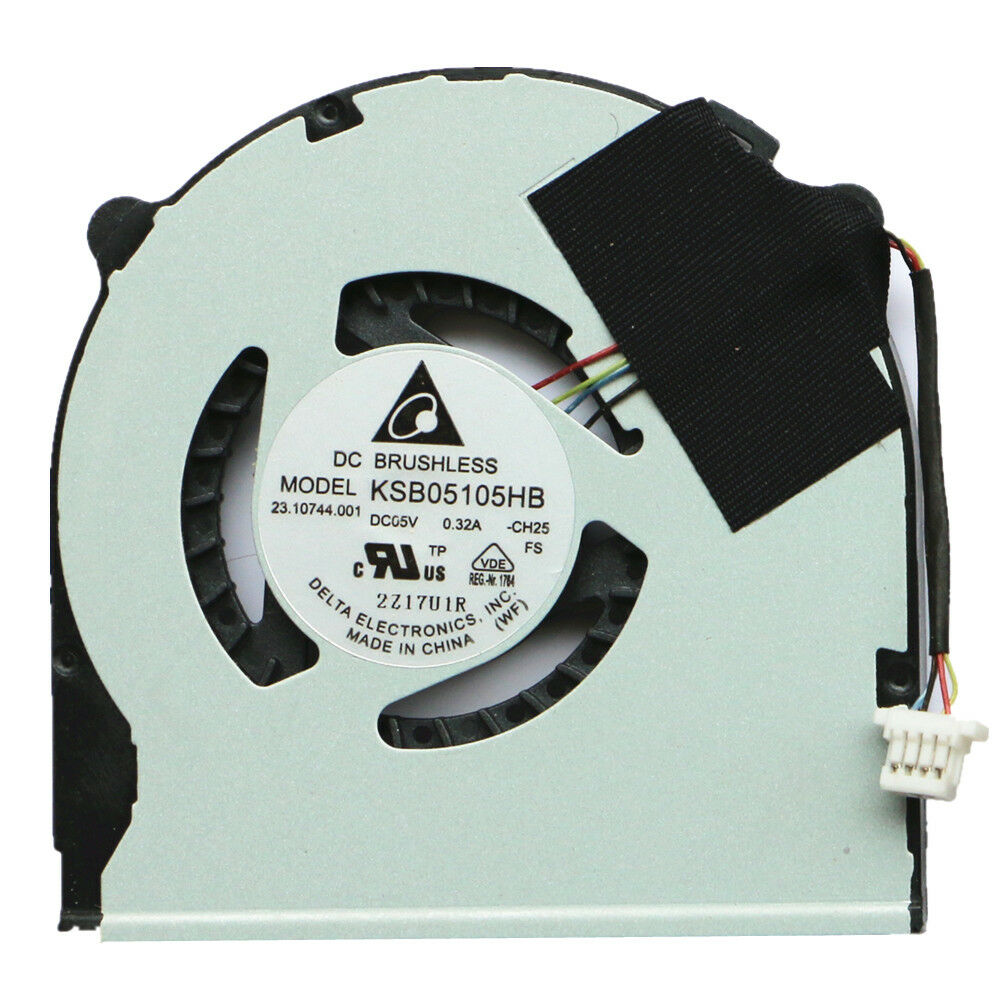 NEW for Lenovo ThinkPad T450 Integrated Graphics CPU Fan with Heatsink 00HT597