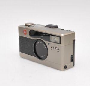 Leica-Minilux-E02-E01-Minilux-Zoom-Leica-CM-error-service-camera-repair-fix