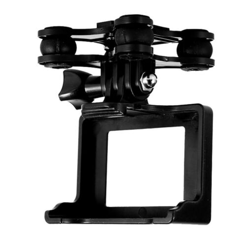 Soporte cámara SYMA X8 X8C X8W X8G X8H Gimbal//Cardán Cámaras SJ GoPro Xiaoyi