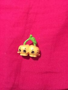 SHOPKINS-Season-4-Fruit-and-Veg-CHEEKY-CHERRIES-4-009-Combined-postage-available