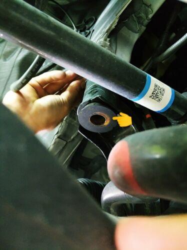 STIFF RING SUBFRAME RIGID COLLAR For Toyota GT86 FT86  and Subaru BRZ 16pc