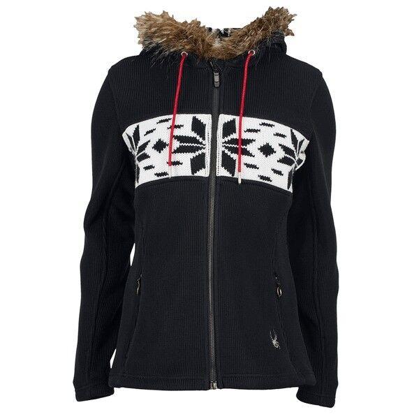 Spyder Women's Soiree Core Sweater