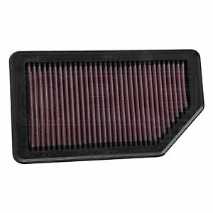 K-amp-n-Reemplazo-Filtro-De-Aire-33-2472-Performance-Panel-Genuine-Part