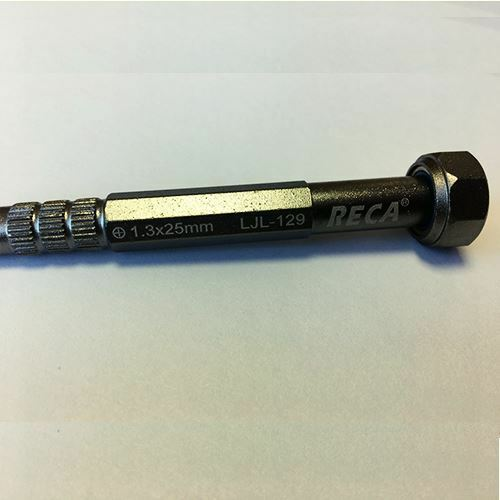 For Apple iPhone 7 7 plus 0.8 Pentalobe Cross Tool Screw Driver