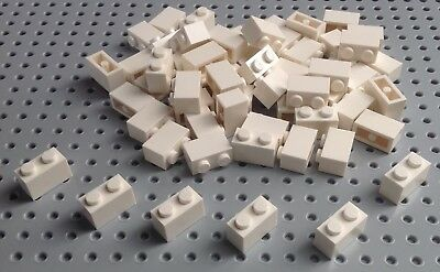 x20 in a set *BRAND NEW* City Creator Star Wars 3023 Lego White 1x2 Plate