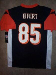 Tyler Eifert NFL Jersey