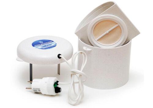 Activator Ionizer Water  Filter Melesta Living Dead Water