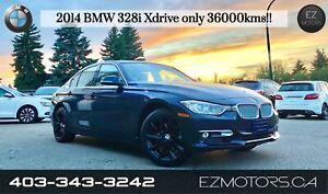2014 BMW Série 3 328i xDrive