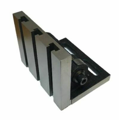 Rdgtools New 5 X 4 Tilting Angle Plate Milling Engineering