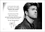 George-Michael-with-lyrics-034-Careless-Whisper-034-A4-reproduction-autograph-poster thumbnail 1