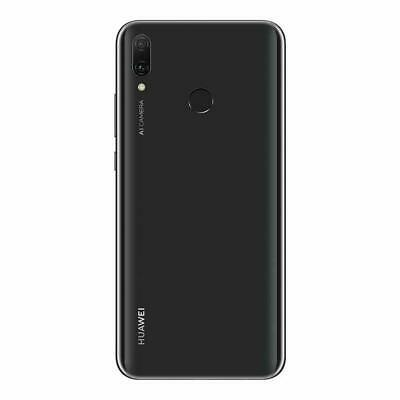 "Huawei Y9 2019 JKM-LX3 Dual Sim (FACTORY UNLOCKED) 6.5"" 64GB 3GB RAM"