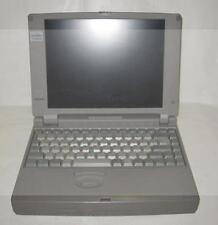 Laptop Toshiba 110CS/810 - DEFEKT KEIN BILD --- SELTEN RAR SAMMLERSTÜCK