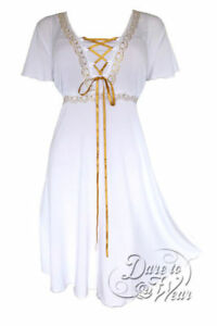 dare to wear victorian gothic plus size angel corset