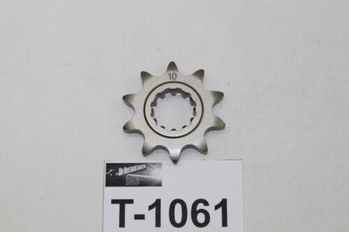 CPI SUPERMOTO 50 Ritzel 10 Zähne 420 Minarelli AM6