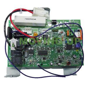 Liftmaster 41dj001b Receiver Logic Board Circuit Garage