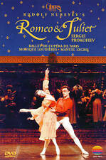 Romeo and Juliet (Blu-ray Disc, 2010)
