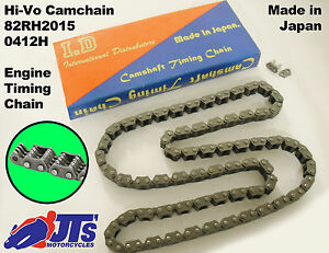 Cam-Chain-suit-Yamaha-XV-920-J-K-MK-Virago-81-83-0412-H-82RH2015-x-98-Camchain