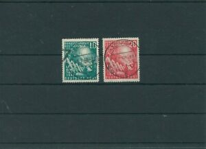 Germany-Federal-Frg-vintage-yearset-1949-Mi-111-112-Postmarked-Used-More-Sh