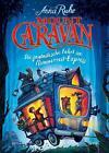 Mount Caravan von Anna Ruhe (2016, Gebundene Ausgabe)