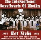 Hot Licks von International Sweethearts (2006)