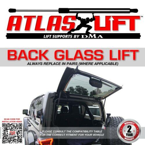 Atlas Back Glass Lift Support Shock Strut Fits 94-98 Jeep Grand Cherokee