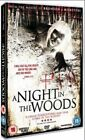 Night in The Woods 5060116727074 With SCOOT McNairy DVD Region 2