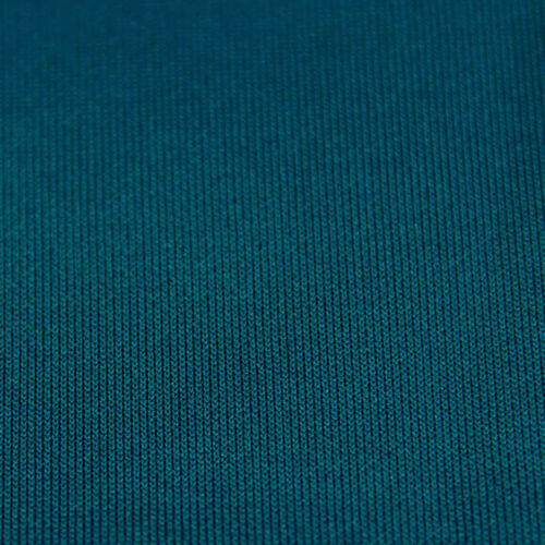 Scuba Fabric TEAL Bodycon Jersey Neoprene Material PER METRE FREE Sample
