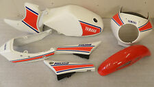 YAMAHA  RD350 YPVS 31K LC2 1983  MODELS  FULL PAINTWORK DECAL KIT