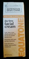 Dermactin Ts Day Time Facial Cream Intensive Skin Care Skin Tone Correcting 2 Oz