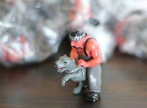 Big Loco Homies MOTIVATOR figure, + free Bonus steel key ring and chain included