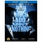 Much Ado About Nothing (Blu-ray Disc, 2013)