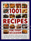 1000 Recipes for Every Occasion: The Ultimate Cook's Collection of Delicious Recipes for Every Kind of Meal and Occasion, from Soups, Snacks and Main Dishes to Desserts, Cakes and Bakes by Martha Day (Hardback, 2007)