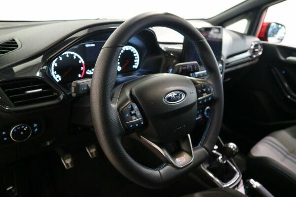 Ford Fiesta 1,5 SCTi 200 ST2 - billede 4