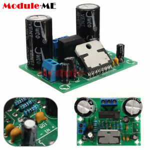 AC 12v-32V 100W TDA7293 Digital Audio Amplifier Board Mono Single Channel